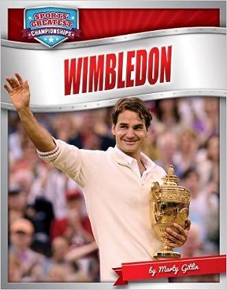 Wimbledon (Sports' Greatest Championships)