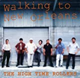 Walking to New Orleans