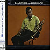 echange, troc Miles Davis - Milestone (+Bonus)