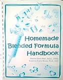 Homemade Blended Formula Handbook