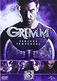 Grimm (3ª temporada) [DVD] España. Ya en pre-venta al mejor precio AQUI