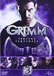 Grimm - Temporada 3 [DVD]