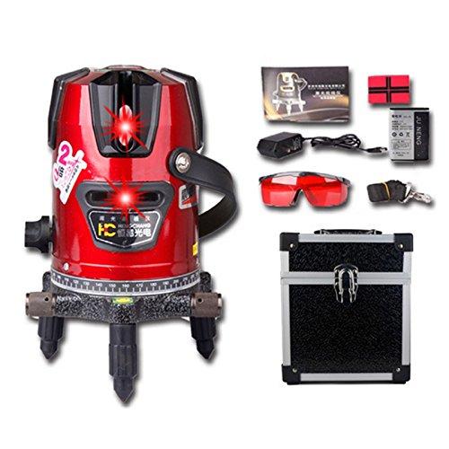 jj-store-1-v1h1d-instrumento-de-agrimensura-con-haz-laser-interior-y-exterior-giratorio-autonivelant