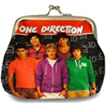 One Direction 1D Kisslock Mini Purse