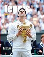 L'Année du tennis 2011 -nº33-