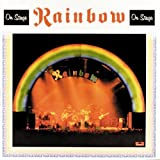 On Stage Original recording reissued, Original recording remastered, Live Edition by Rainbow (1999) Audio CD