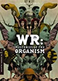 Criterion Collection: WR - Mysteries of the Organism [DVD] [1971] [Region 1] [US Import] [NTSC]