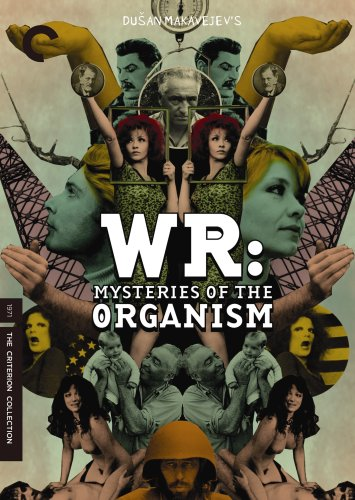W.R. - Misterije organizma / В.Р. Мистерия организма (1971)