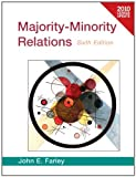 img - for Majority-Minority Relations Census Update (6th Edition) book / textbook / text book