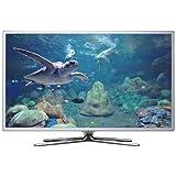 """Samsung UE32ES6710 81 cm (32 Zoll) 3D-LED-Backlight-Fernseher (Full-HD, 400Hz CMR, DVB-T/C/S2) wei�von """"Samsung"""""""