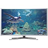 "Samsung UE32ES6710 81 cm (32 Zoll) 3D-LED-Backlight-Fernseher, EEK B (Full-HD, 400Hz CMR, DVB-T/C/S2) wei�von ""Samsung"""