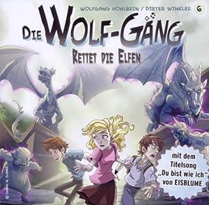 Vol.6 Rettet Die Elfen - Amazon.com Music