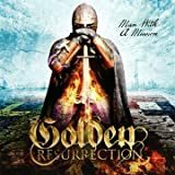 Man With a Mission Import Edition by Golden Resurrection (2011) Audio CD