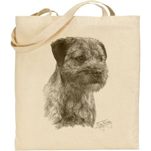 mike-sibley-border-terrier-cotton-natural-bag