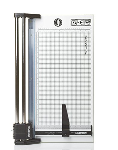 Rotatrim RC RCM24 24-Inch Cut Professional Paper Cutter/ Trimmer