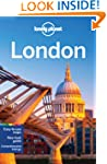 Lonely Planet London 8th Ed.: 8th Edi...