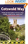 Cotswold Way: 44 Large-Scale Walking...
