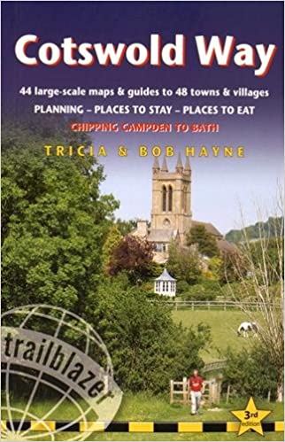 The Cotswold Way | amazon.com