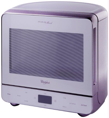 Whirlpool Max 38 Pink Microwave Review 13 Litre 750w