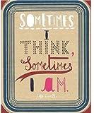 echange, troc Sara Fanelli, Steven Heller, Marina Warner - Sometimes I think, sometimes I am