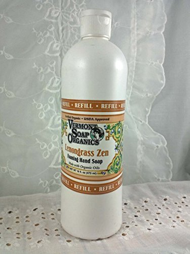 vermont-soapworks-lemongrass-zen-foaming-hand-soap-refill-16-oz-by-vermont-soap