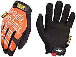 Mechanix Wear Original Orange