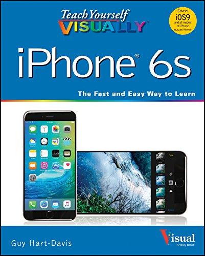 Iphone 6S Books