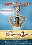 Kabbalah Yoga: Ambitious Beginners & Attainable [DVD] [Import]