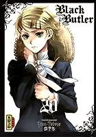 Black Butler T20