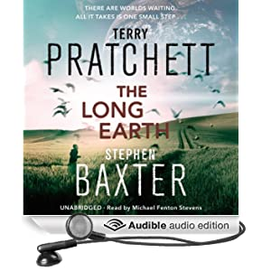 The Long Earth (Unabridged)