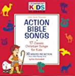 Classics: Action Bible Songs