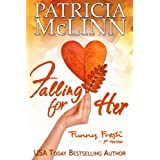 Falling for Her (Seasons in a Small Town Book 3)by Patricia McLinn