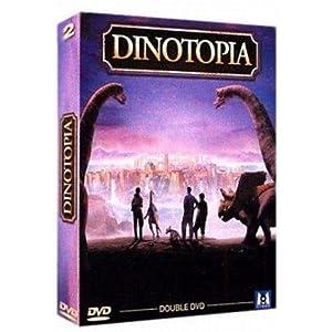 Dinotopia, vol.2 - Édition 2 DVD