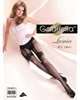 Gabriella Femmes Collants GB-262 40 DEN