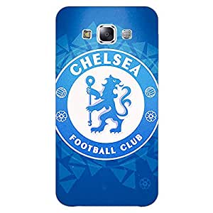 Jugaaduu Chelsea Back Cover Case For Samsung Galaxy A5