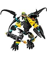 Lego Hero Factory - 44020 - Jeu De Construction - Flyer Beast Vs Breez