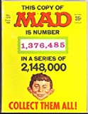 img - for Mad Magazine #123; December 1968 book / textbook / text book