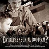 img - for The Best of the 2006 Entrepreneurial Bootcamp book / textbook / text book