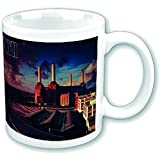 Pink Floyd Animals new official Boxed white Mug