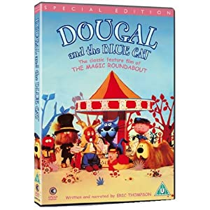 Post Thumbnail of Dougal and the Blue Cat (1970)