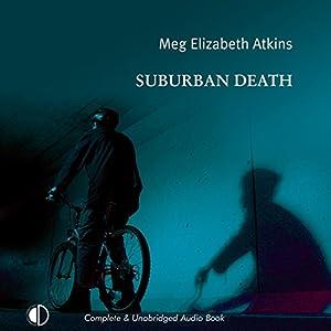A Suburban Death Audiobook