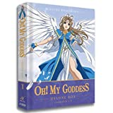 OH! My Goddess - Deluxe