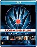 Logan's Run [Blu-ray] [1976] [US Import]