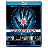 Logan's Run [Blu-ray] [1976] [US Import]by Michael York