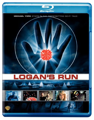 Cover art for  Logan's Run [Blu-ray]