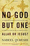 img - for No God but One: Allah or Jesus?: A Former Muslim Investigates the Evidence for Islam and Christianity book / textbook / text book