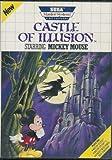 Sega Castle of Illusion starring Mickey Mouse