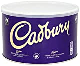 Cadbury Fair Trade Drinking Chocolate 1000 g (Pack of 3)