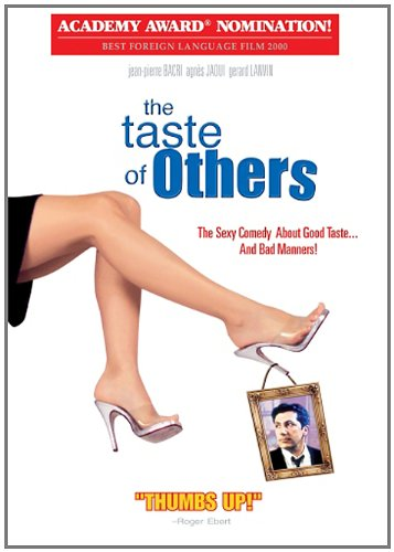 The Taste Of Others (Sexual Instruction Dvd compare prices)