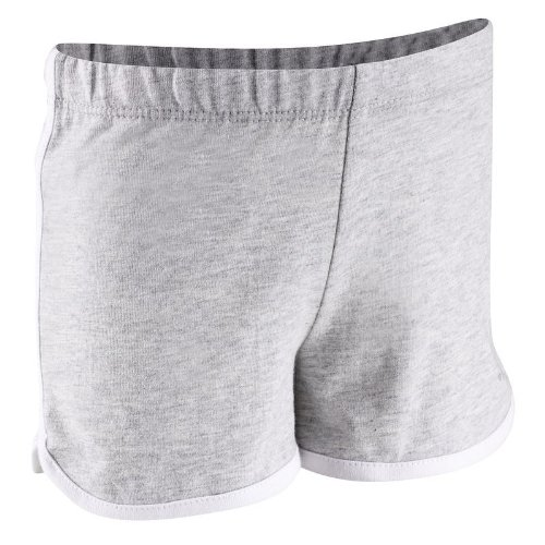 Domyos Side Band Shorts, 2 Years (Pink) (multicolor)